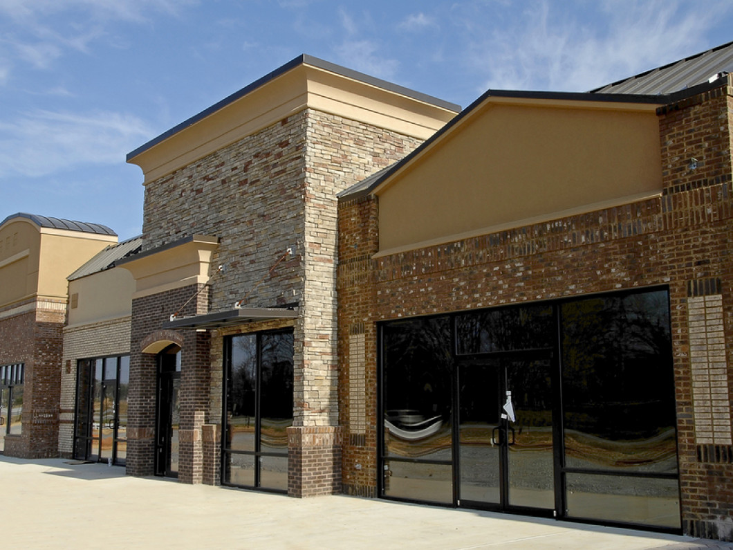 Expand Your Casper, WY Business With a Newly Constructed Facility